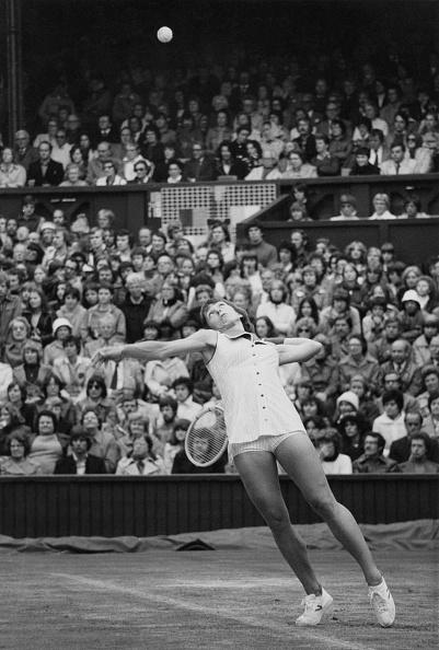 1978「Wimbledon Lawn Tennis Championship」:写真・画像(11)[壁紙.com]