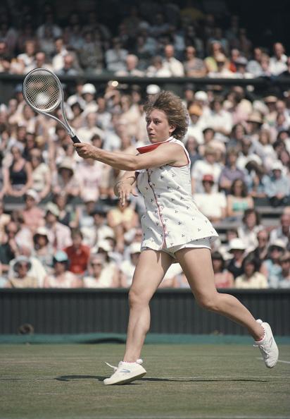 1976「Wimbledon Lawn Tennis Championship」:写真・画像(12)[壁紙.com]