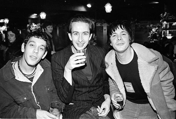 Suede「Shed 7 Blackpool 1994」:写真・画像(11)[壁紙.com]