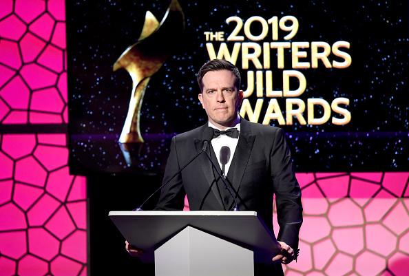 上半身「2019 Writers Guild Awards L.A. Ceremony - Inside」:写真・画像(15)[壁紙.com]
