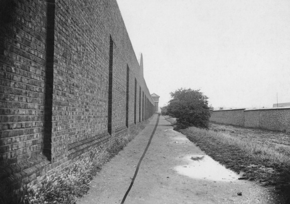 Brick Wall「Marathon Route」:写真・画像(18)[壁紙.com]