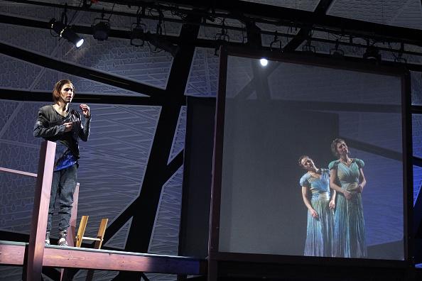Hiroyuki Ito「Orphic Moments」:写真・画像(0)[壁紙.com]
