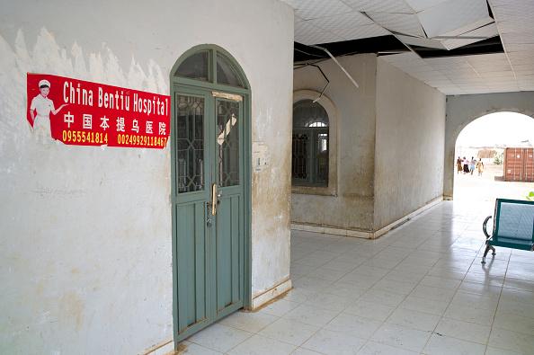 Tom Stoddart Archive「Pariang Hospital In South Sudan」:写真・画像(3)[壁紙.com]