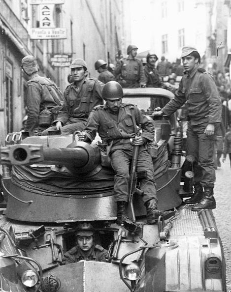 Shape「Portuguese Revolution」:写真・画像(8)[壁紙.com]