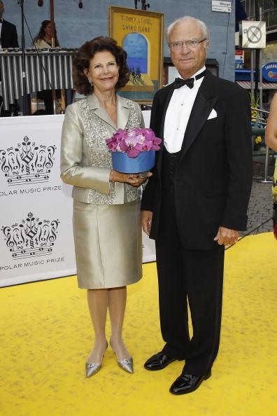 Sequin Skirt「Polar Music Prize」:写真・画像(17)[壁紙.com]