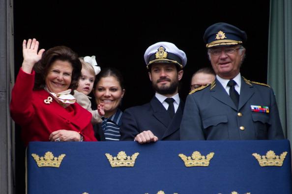 Prince - Royal Person「King Carl XVI Gustaf of Sweden Birthday at the Royal Palace」:写真・画像(19)[壁紙.com]