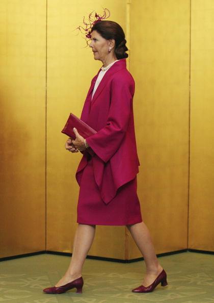 Junko Kimura「Swedish Royals Visit Japan - Day Two」:写真・画像(5)[壁紙.com]