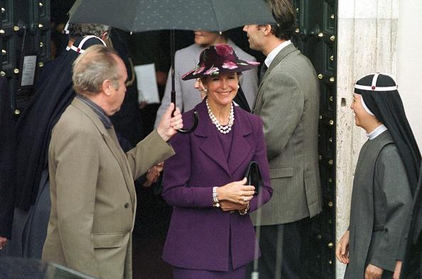 Franco Origlia「Swedish Royals In Rome」:写真・画像(3)[壁紙.com]