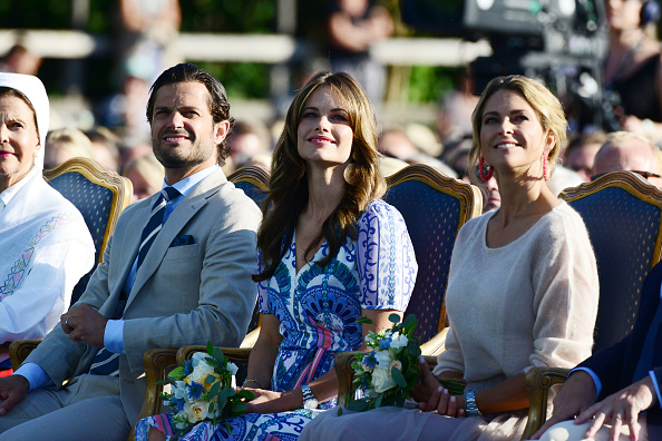 Prince - Royal Person「The Crown Princess Victoria of Sweden's Birthday Celebrations」:写真・画像(8)[壁紙.com]