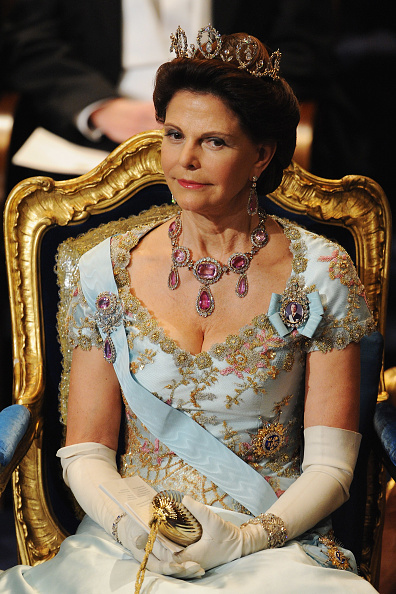 Stockholm「Nobel Prize Award Ceremony 2008」:写真・画像(7)[壁紙.com]
