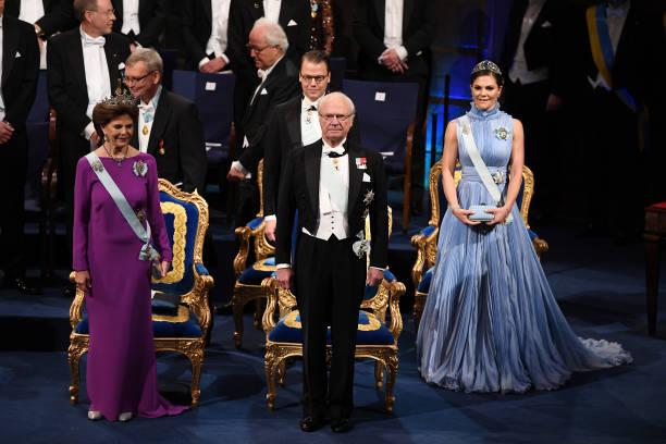 授賞式「The Nobel Prize Award Ceremony 2017」:写真・画像(0)[壁紙.com]