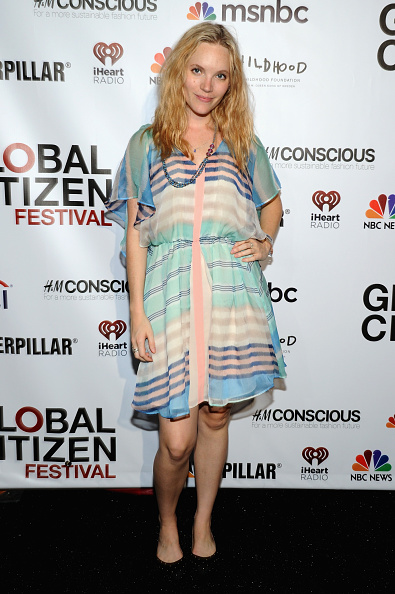 ポインテッドトゥ「2014 Global Citizen Festival In Central Park To End Extreme Poverty By 2030 - VIP Lounge」:写真・画像(10)[壁紙.com]