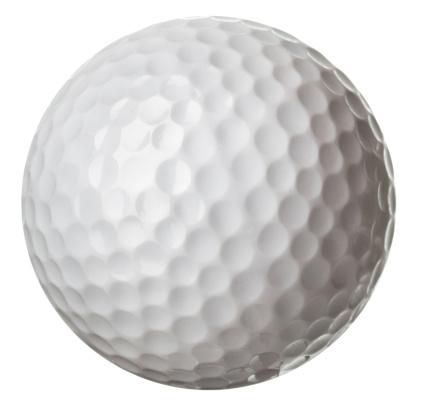 Golf Ball「Golf ball」:スマホ壁紙(4)