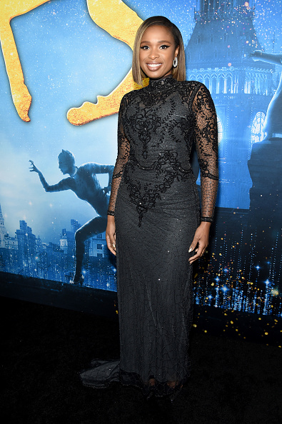 Jennifer Hudson「Universal Pictures Presents The World Premiere Of Cats」:写真・画像(14)[壁紙.com]