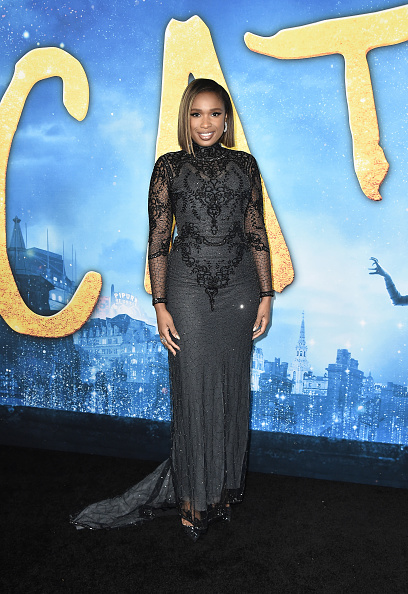 "Jennifer Hudson「""Cats"" World Premiere」:写真・画像(6)[壁紙.com]"