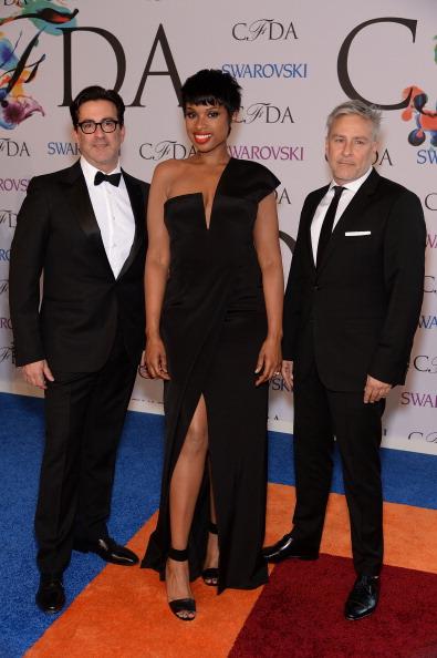 CFDA Fashion Awards「2014 CFDA Fashion Awards - Arrivals」:写真・画像(6)[壁紙.com]