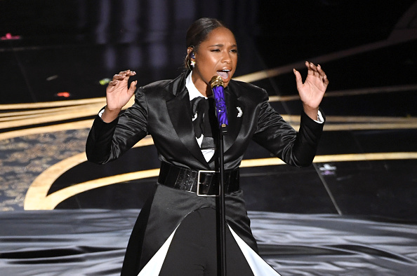 Jennifer Hudson「91st Annual Academy Awards - Show」:写真・画像(2)[壁紙.com]