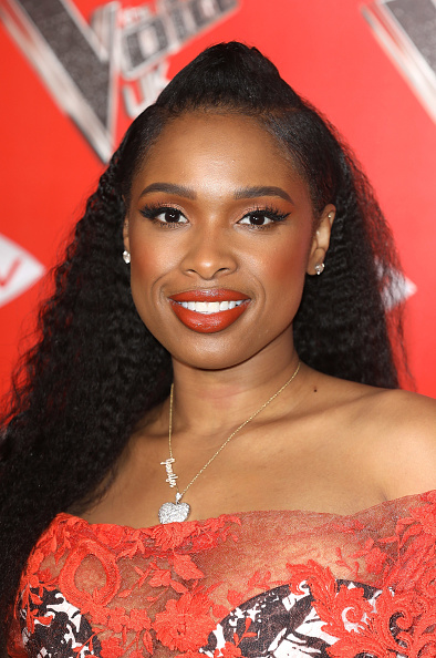 Jennifer Hudson「The Voice UK 2018 Launch Photocall」:写真・画像(18)[壁紙.com]