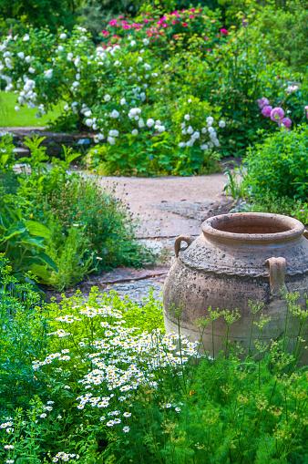 Ornamental Garden「Rosegarden」:スマホ壁紙(6)