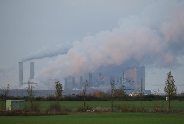 Environmental Damage「As COP 23 Participants Debate Climate Future, A Region Nearby Depends On Coal」:写真・画像(2)[壁紙.com]