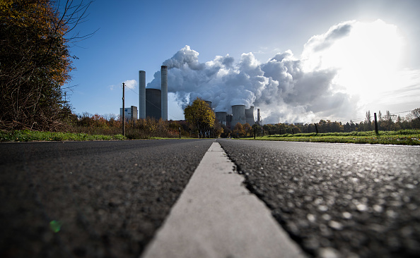 Industry「As COP 23 Participants Debate Climate Future, A Region Nearby Depends On Coal」:写真・画像(10)[壁紙.com]