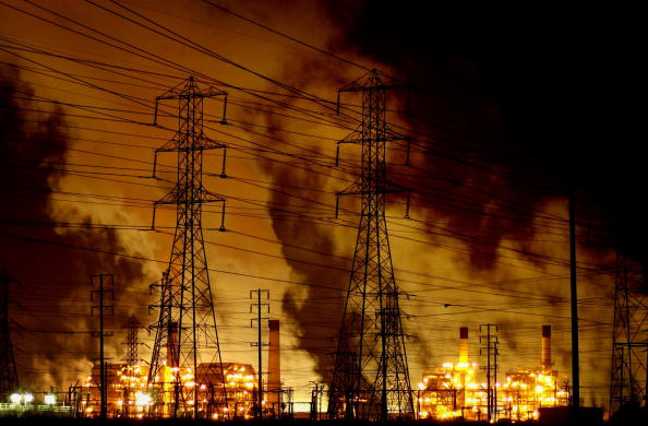 Southern California「California Experiences Second Week of Energy Crisis」:写真・画像(0)[壁紙.com]