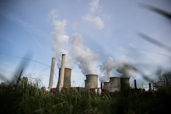 Environmental Damage「Energy Policy To Be Major Election Campaigns Issue」:写真・画像(10)[壁紙.com]