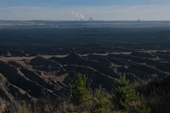 Environmental Damage「Coal Regions To Receive Assistance Under EU Green Deal」:写真・画像(10)[壁紙.com]