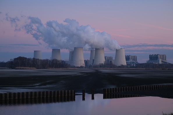 Coal「Coal Regions To Receive Assistance Under EU Green Deal」:写真・画像(17)[壁紙.com]
