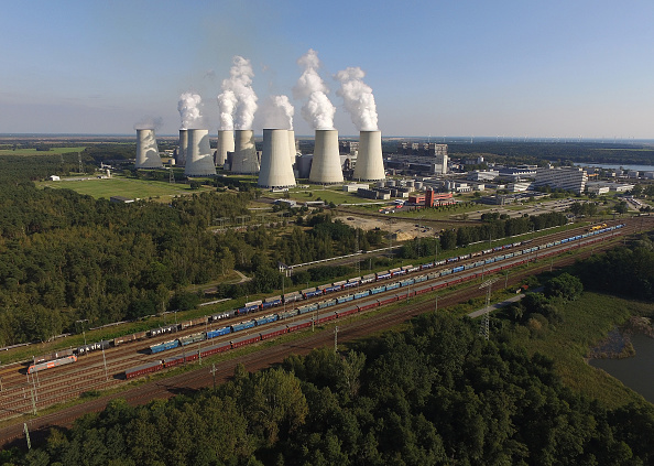 Environment「Germany Pushes Forward In Its Energy Transition Though Remains Dependent On Coal」:写真・画像(19)[壁紙.com]
