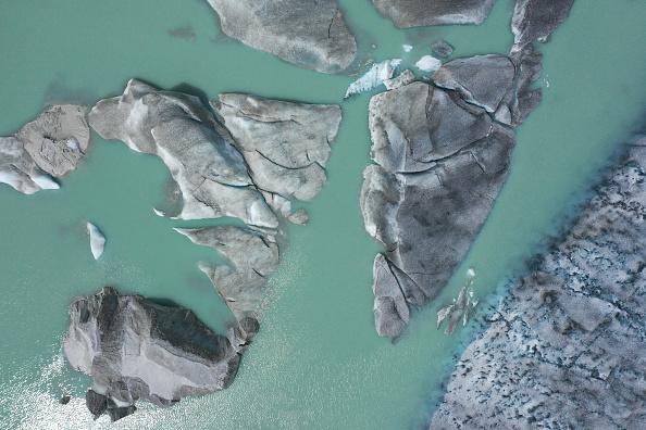 Standing Water「Europe's Melting Glaciers: Rhone」:写真・画像(4)[壁紙.com]