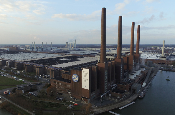Wolfsburg - Lower Saxony「Volkswagen Whistleblowers Receive End Of November Deadline」:写真・画像(16)[壁紙.com]
