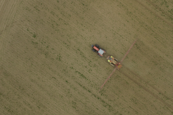 Sean Gallup「Brussels Debates Use Of Glyphosate Pesticide」:写真・画像(7)[壁紙.com]