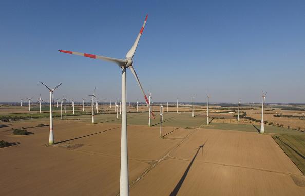 ヒューマンインタレスト「Germany Raises Share Of Renewable Energy Sources」:写真・画像(4)[壁紙.com]