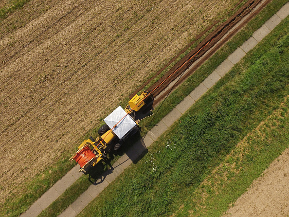 Eyesight「Germany Expands Rural Broadband Connectivitty」:写真・画像(13)[壁紙.com]