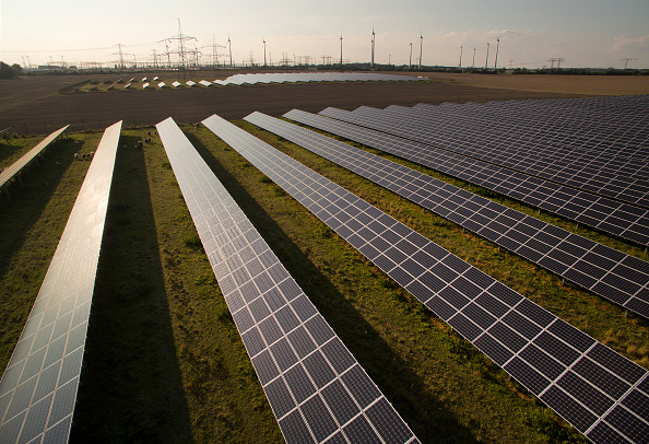 Germany「Germany Invests In Renewable Energy Sources」:写真・画像(9)[壁紙.com]