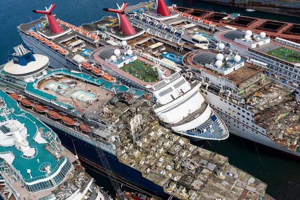 Cruise - Vacation「Cruise Ships Sold For Scrap Due To Coronavirus Pandemic」:写真・画像(19)[壁紙.com]