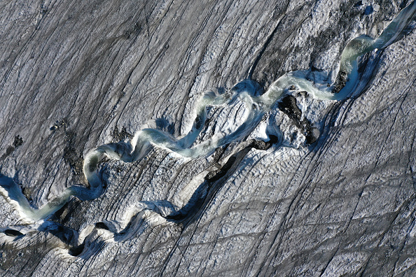 Svalbard Islands「Summer Heat Wave Hits Svalbard Archipelago, Far North Of The Arctic Circle」:写真・画像(9)[壁紙.com]