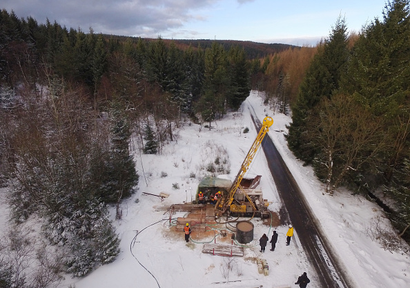 Lithium「Large Lithium Deposit Likely At Zinnwald Site」:写真・画像(17)[壁紙.com]