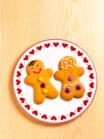 Gingerbread Woman「Gingerbread-man gingerbread-woman」:スマホ壁紙(15)