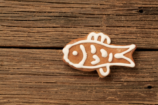 Carp「Gingerbread cookie」:スマホ壁紙(14)
