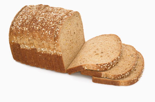 Loaf of Bread「Loaf of multi-grain bread」:スマホ壁紙(7)