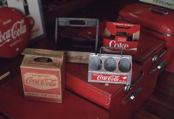 Archival「Coke Six-Pack」:写真・画像(12)[壁紙.com]