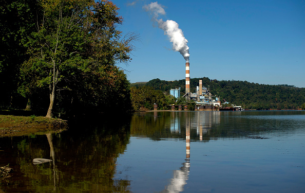 アメリカ合衆国「EPA Proposes New Limits On Emissions From Coal-Fired Plants」:写真・画像(2)[壁紙.com]