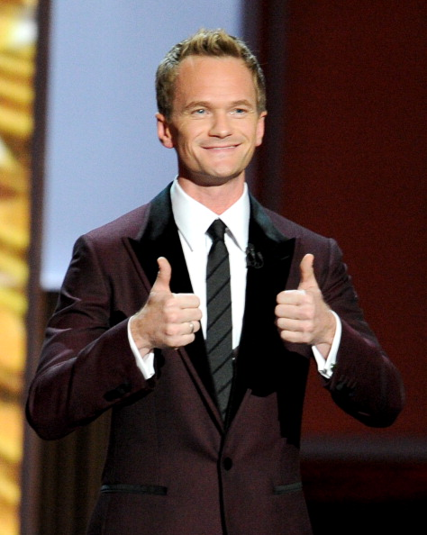 Neil Patrick Harris「65th Annual Primetime Emmy Awards - Show」:写真・画像(8)[壁紙.com]