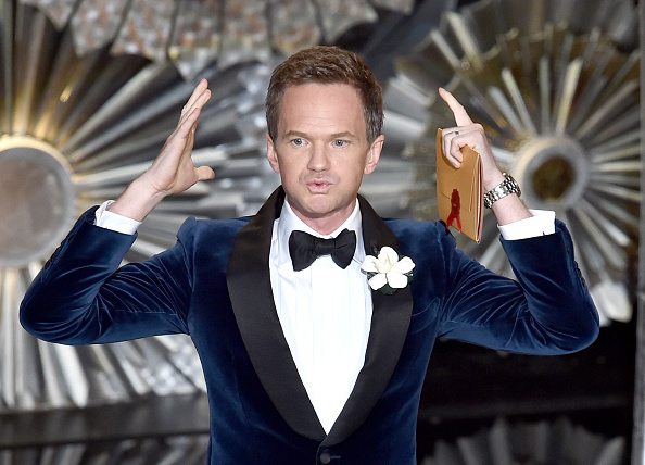 Neil Patrick Harris「87th Annual Academy Awards - Show」:写真・画像(15)[壁紙.com]