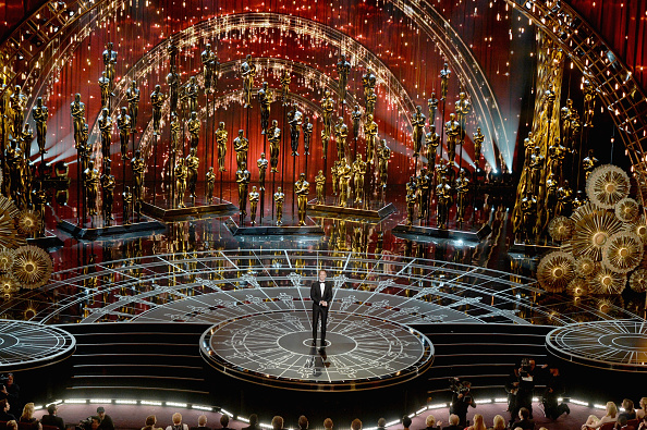 授賞式「87th Annual Academy Awards - Show」:写真・画像(18)[壁紙.com]