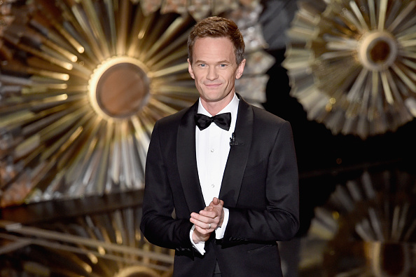Neil Patrick Harris「87th Annual Academy Awards - Show」:写真・画像(6)[壁紙.com]