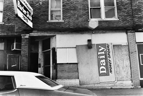 Bad Condition「Inner City Detroit」:写真・画像(18)[壁紙.com]