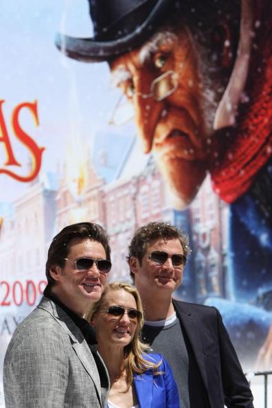 Fake Snow「A Christmas Carol Photocall - 2009 Cannes Film Festival」:写真・画像(19)[壁紙.com]